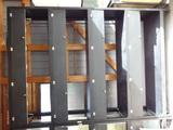 NEW 商品No2351 プロショップ用4段式水槽陳列棚(中古)